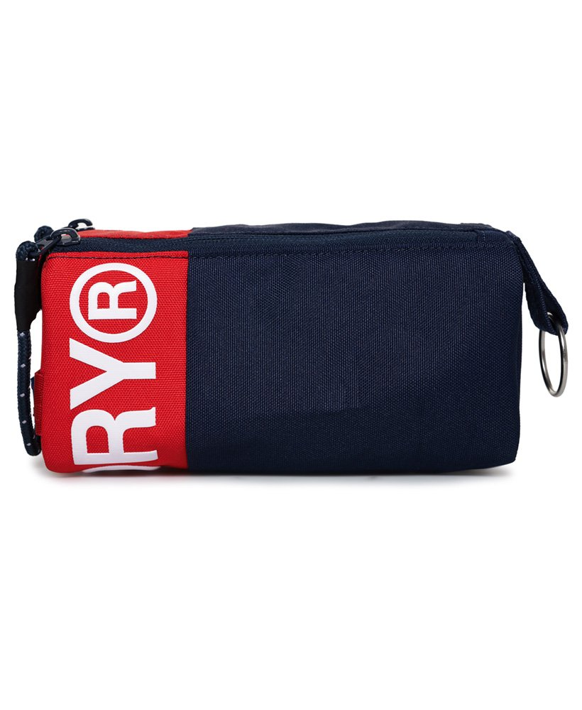 Superdry Kewer Pencil Case thumbnail 1
