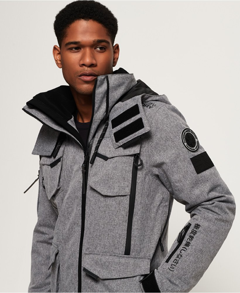 Superdry Ultimate Snow Action Jacket thumbnail 1