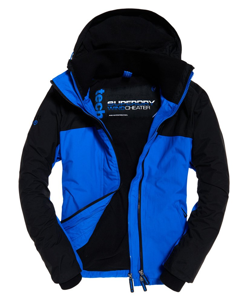 Superdry Arctic Exon Hooded SD-Windcheater