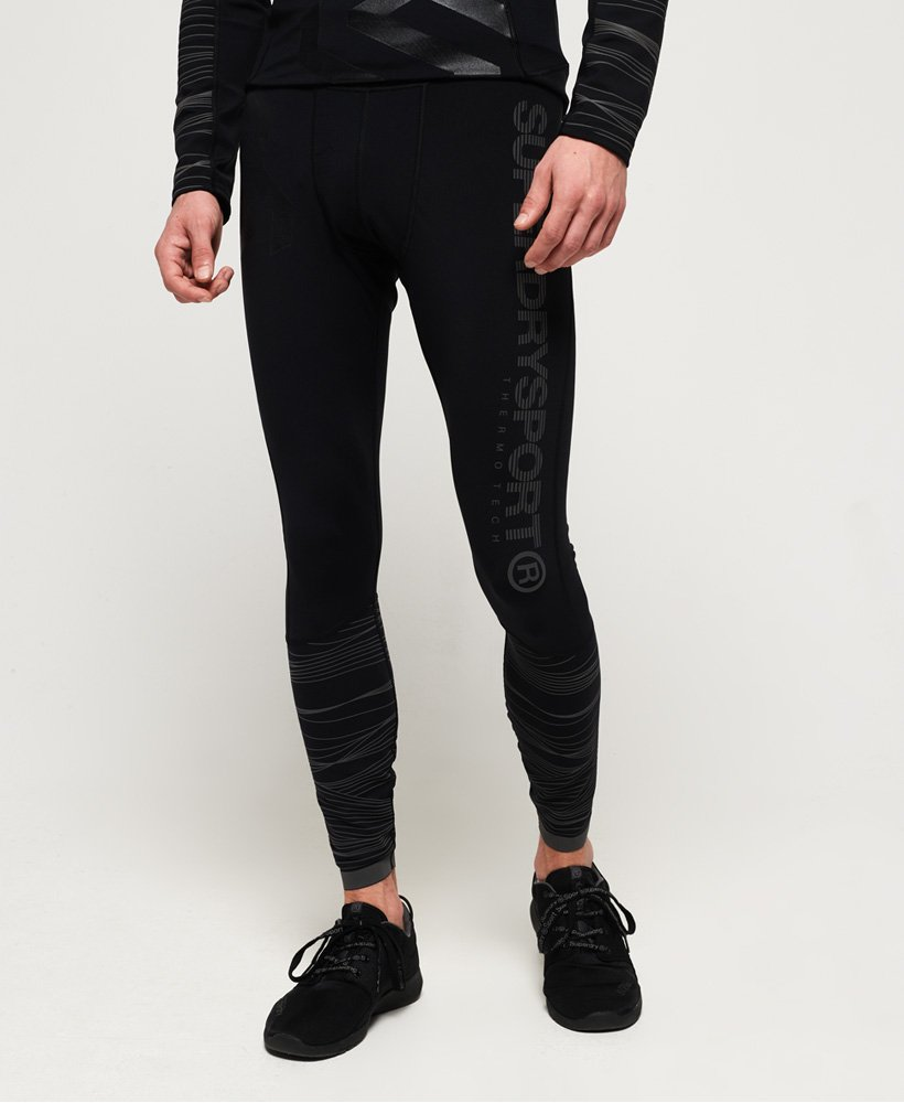 Superdry Performance Insulate Leggings