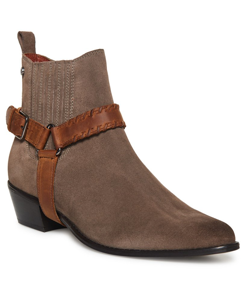 Superdry Carter Chelsea Boots thumbnail 1