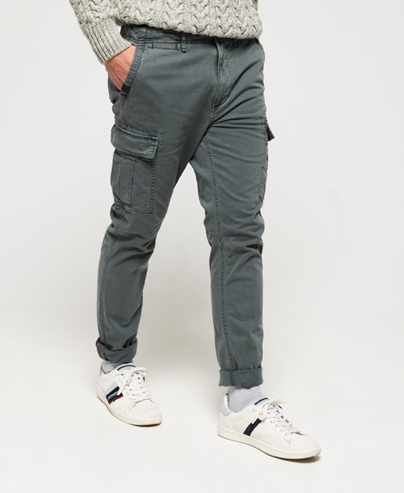 Superdry Pantalon cargo Surplus Goods