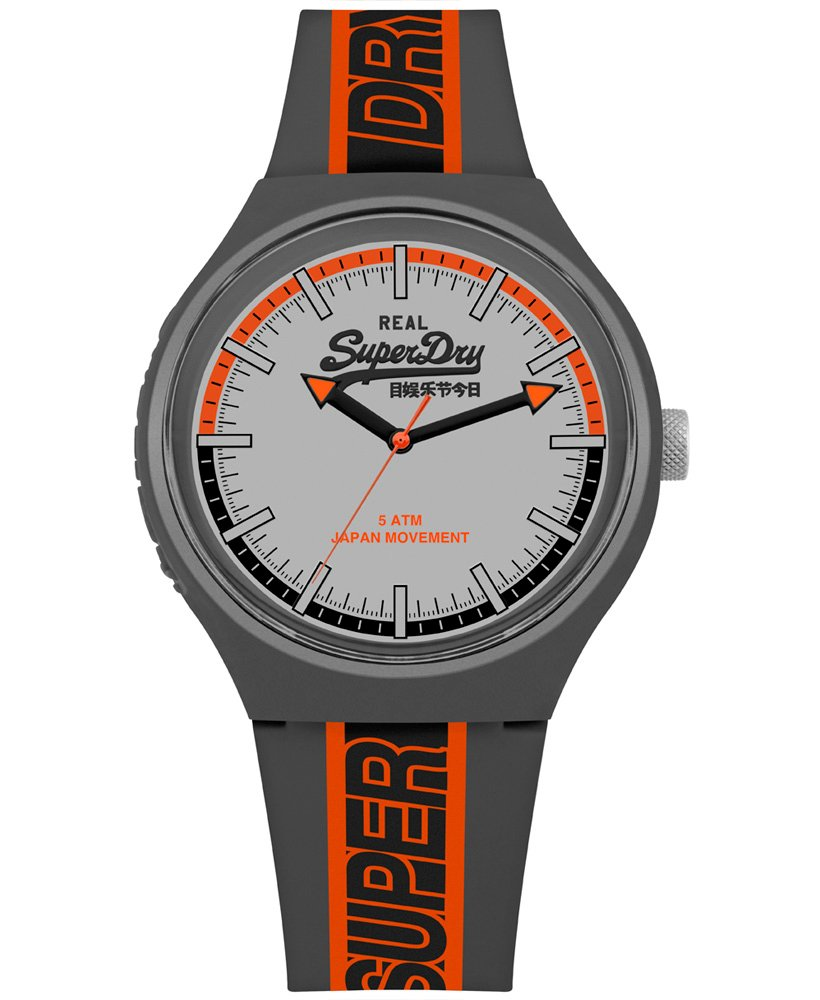 Superdry Retro Sport Watch