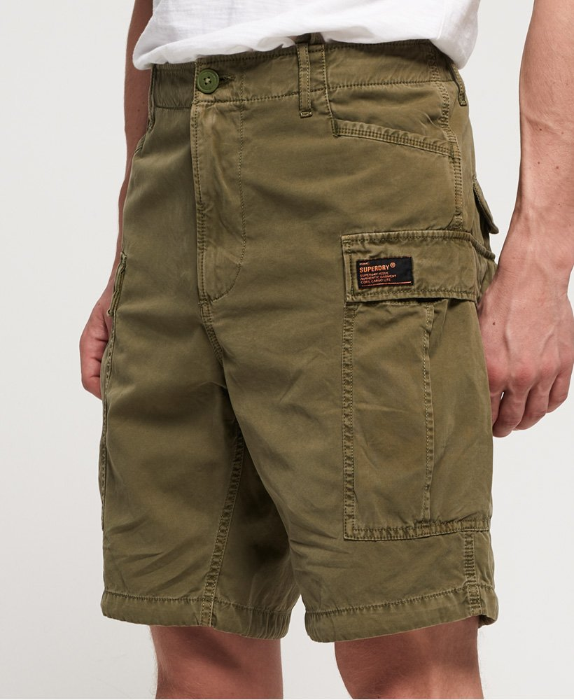 Superdry Core Cargo Shorts  thumbnail 1