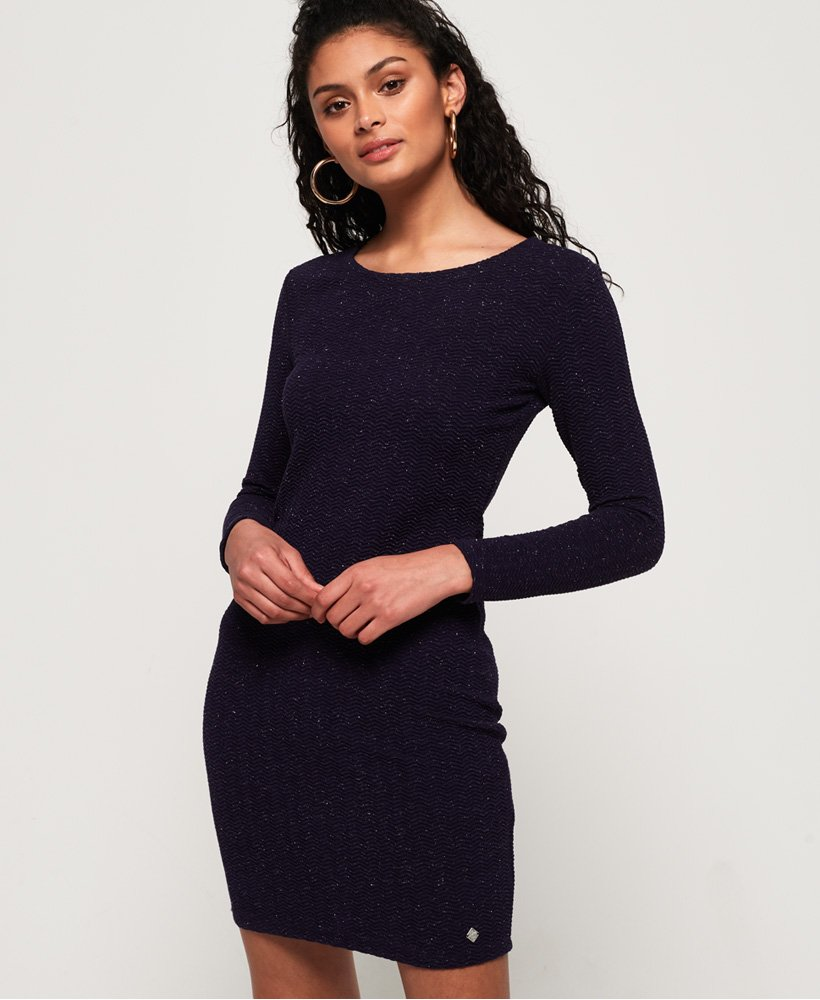 Superdry Bailey Bodycon Dress