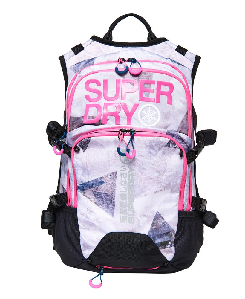 Superdry Ultimate Snow Rescue-ryggsekk