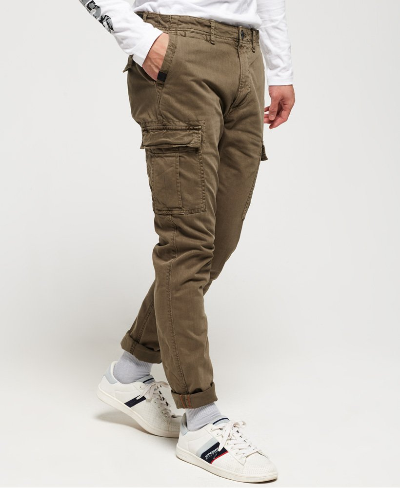 Superdry Surplus Goods cargobroek thumbnail 1