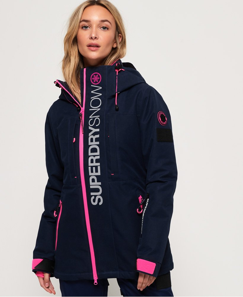 Superdry Veste SD Multi thumbnail 1