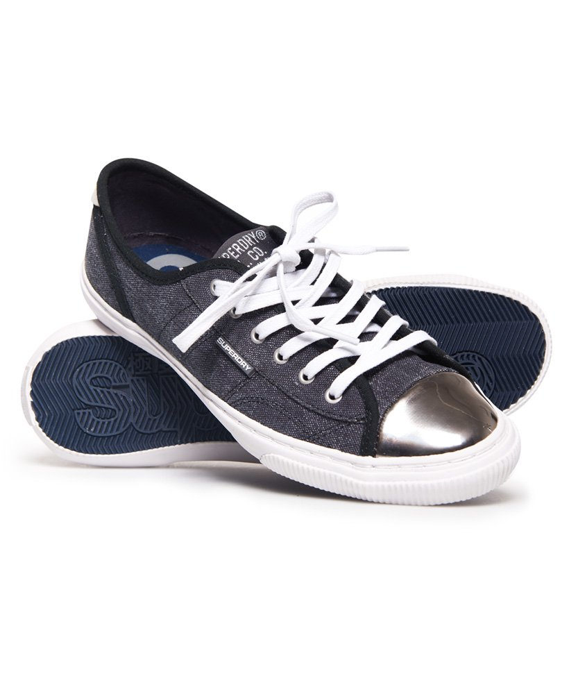 Superdry Baskets basses Pro Luxe thumbnail 1
