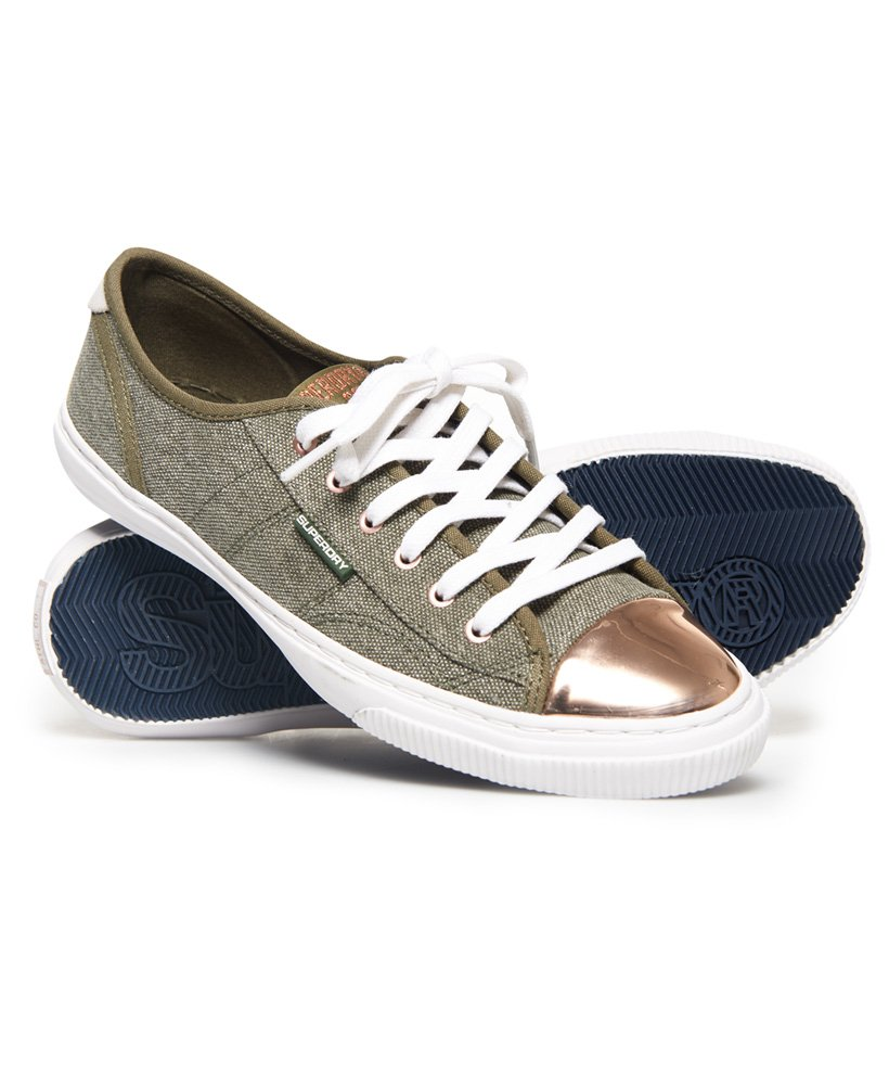 Superdry Low Pro Luxe Sneakers thumbnail 1
