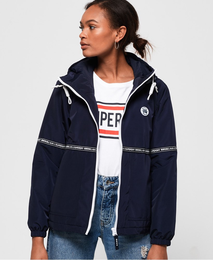 Superdry Alaska Jacket thumbnail 1