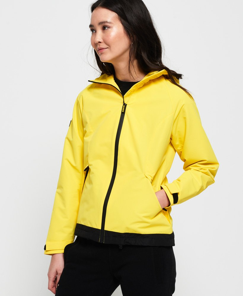 Superdry Elite SD-Windcheater Jacke thumbnail 1