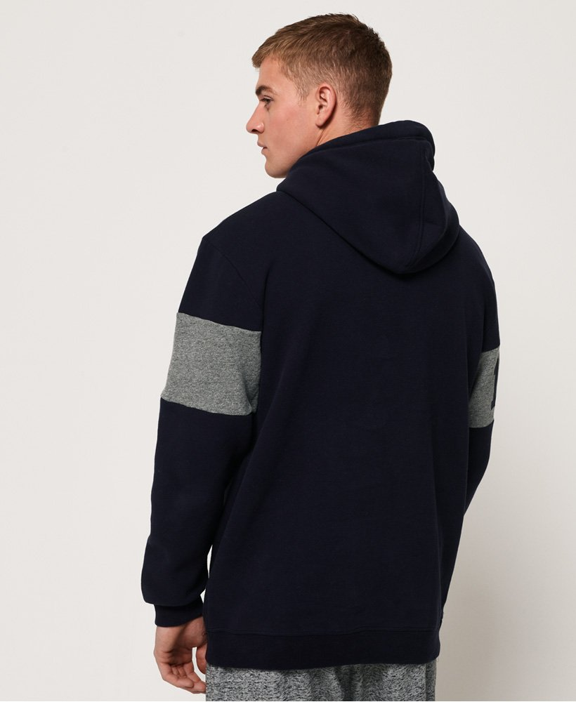 Superdry Oversized Super trainingshoodie Heren Sale Hoodies