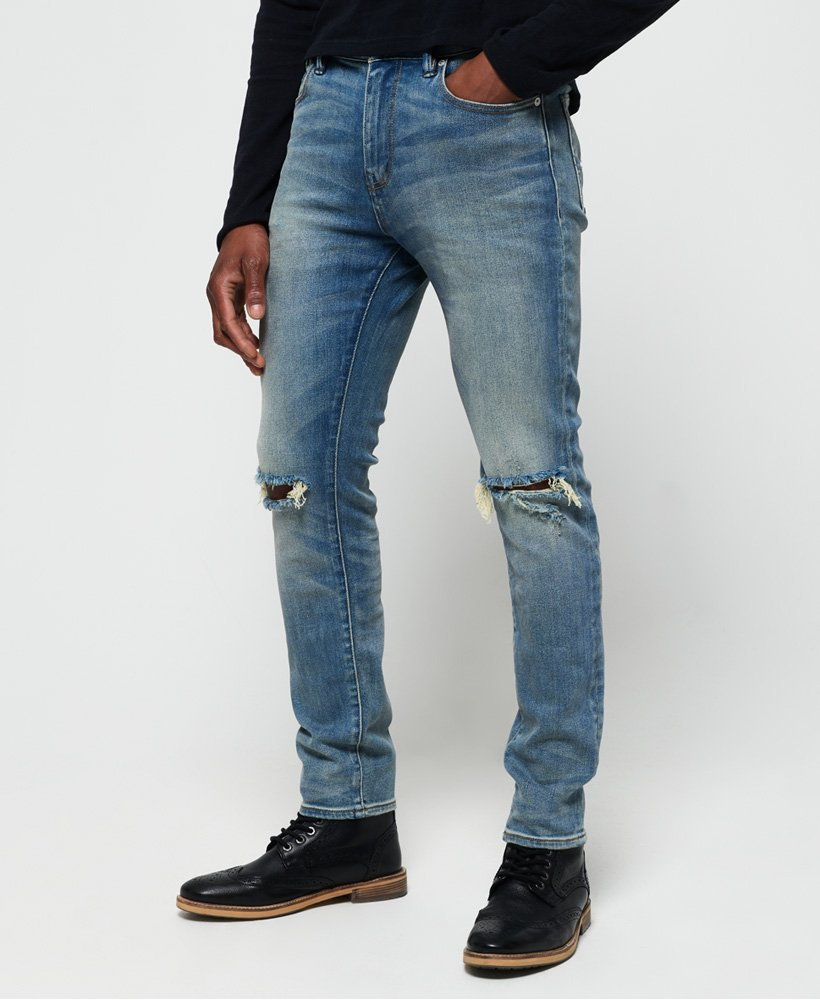 Superdry Vaqueros Slim comfort fit Tyler thumbnail 1