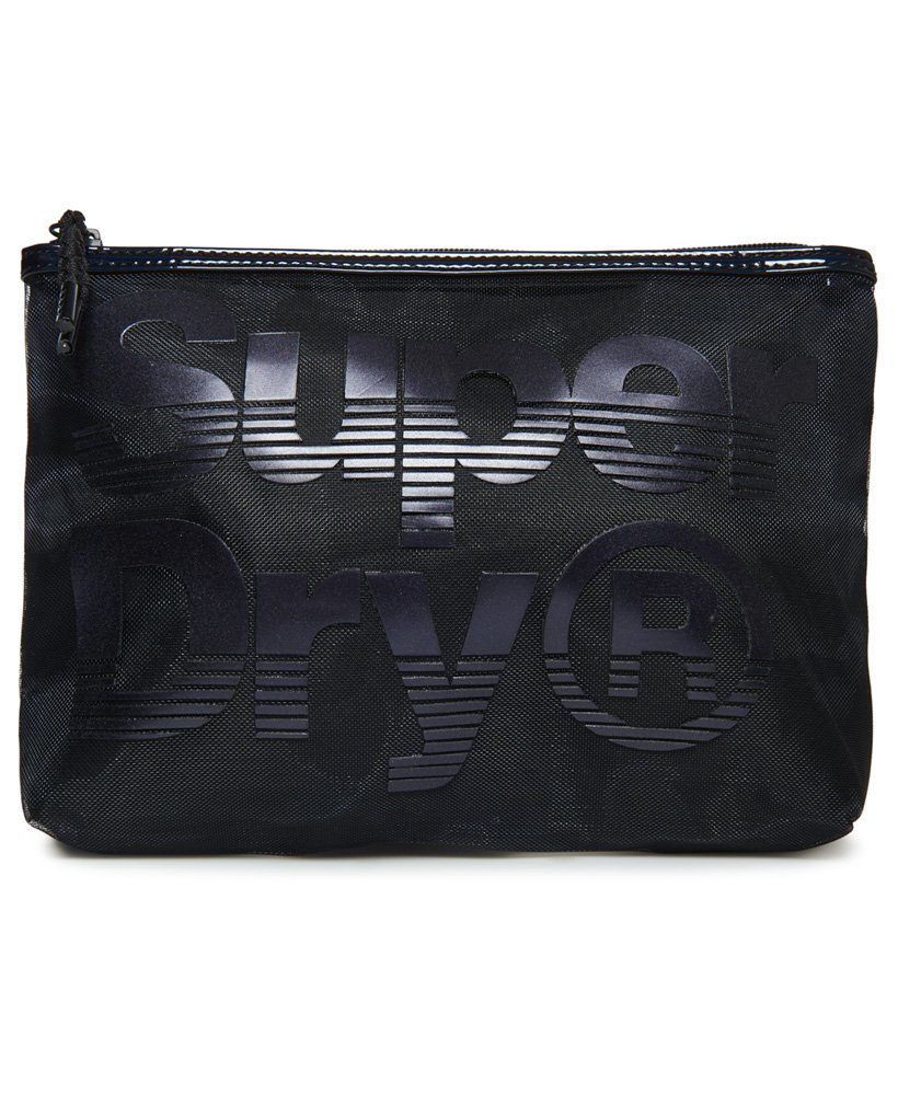Superdry Trousse in mesh thumbnail 1