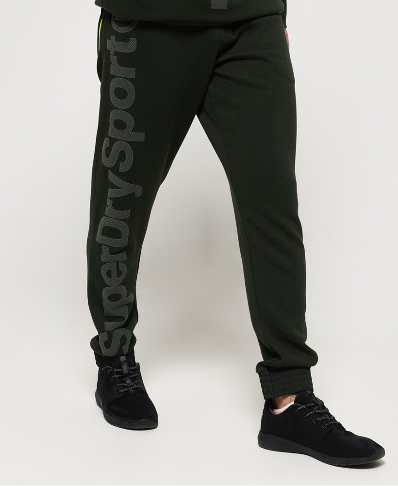 Superdry Combat Pants thumbnail 1