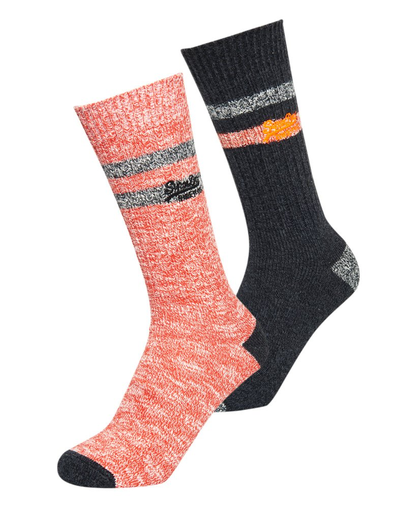 Superdry Dry Mountaineer Socks thumbnail 1