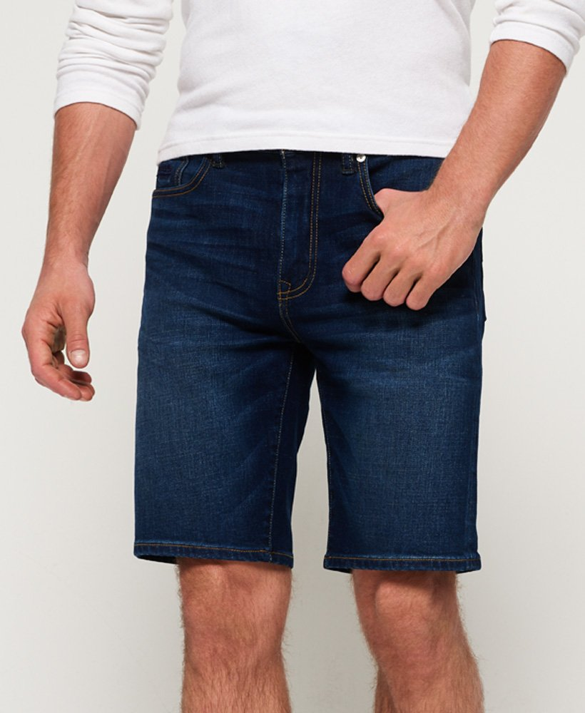 Superdry Slim Tyler Short thumbnail 1