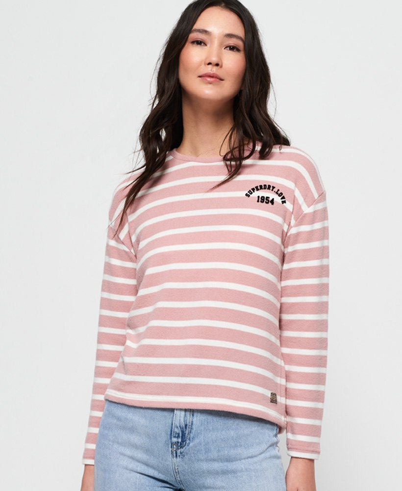 Superdry Penry Super Soft Top thumbnail 1