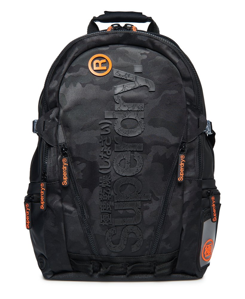 Superdry Tarp Backpack mit Tarnmuster thumbnail 1