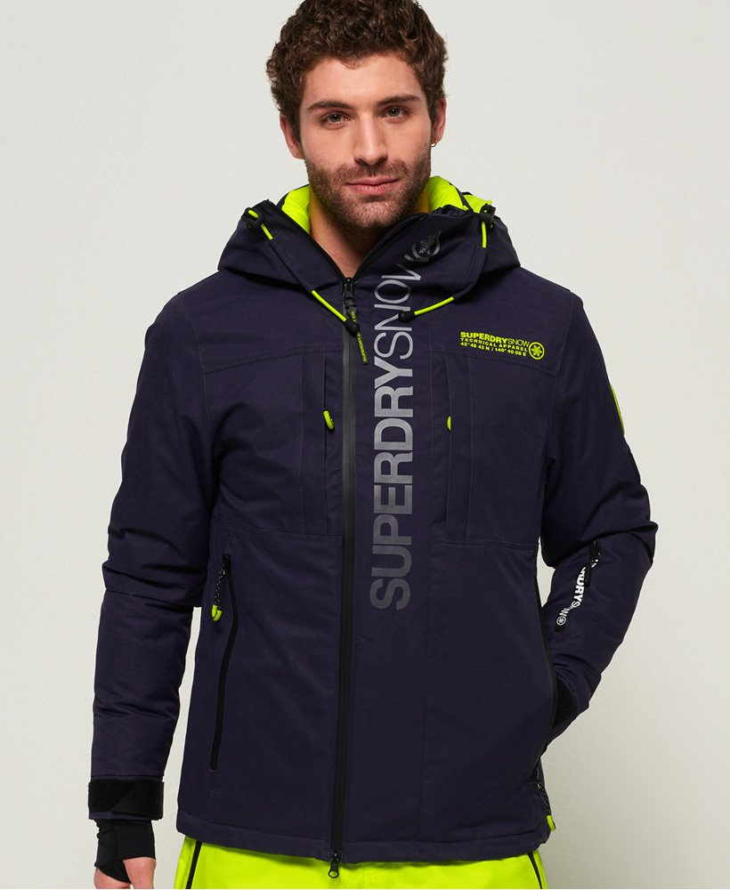 Superdry Super SD Multi Jacket  thumbnail 1