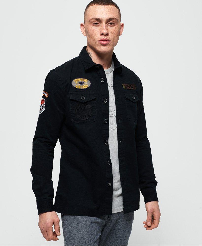 Superdry Premium Rookie Shirt