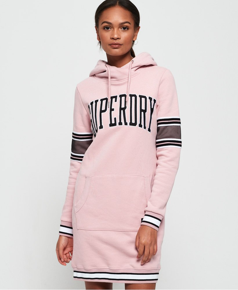 Superdry Robe sweat Beccy