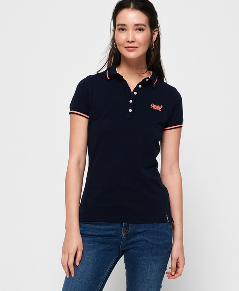 Superdry Pacific Polo Shirt