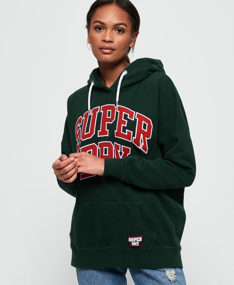 Superdry Sweat à capuche Blair Boyfriend thumbnail 1