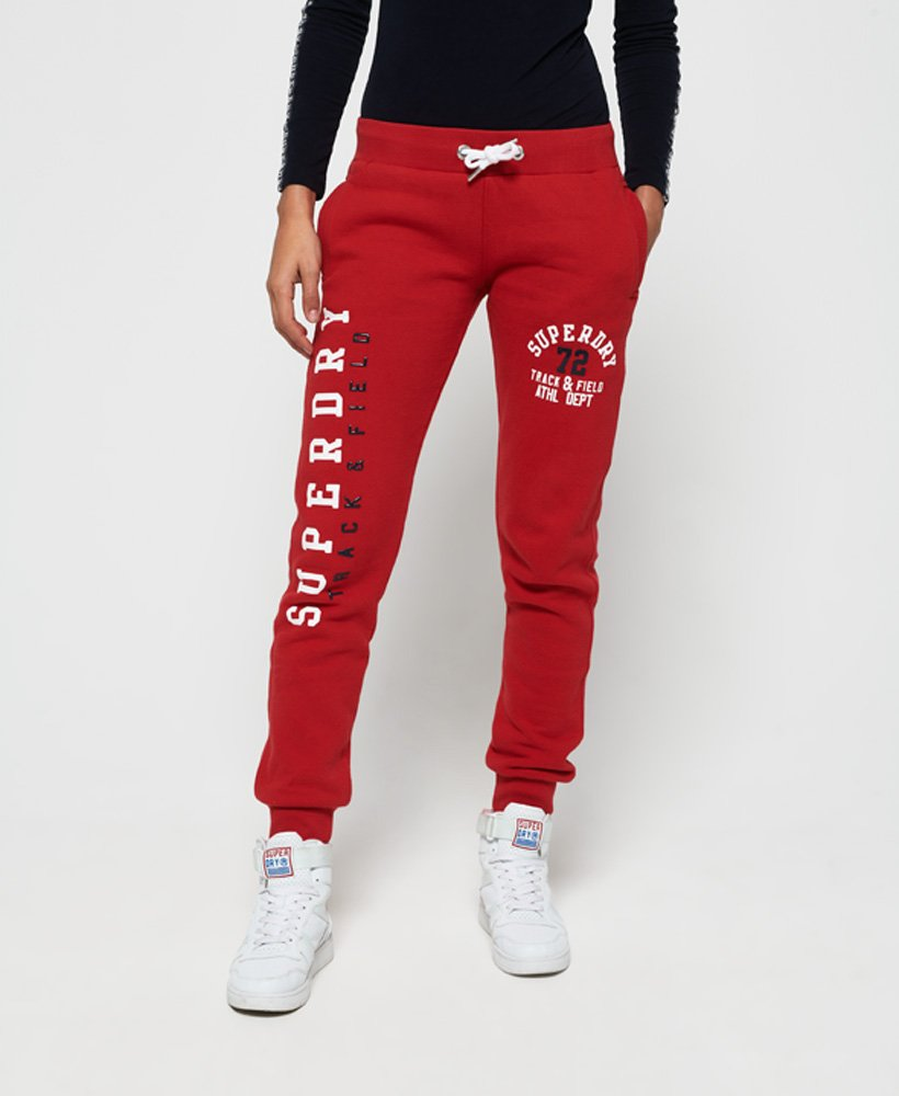 Superdry Track & Field joggingbroek thumbnail 1
