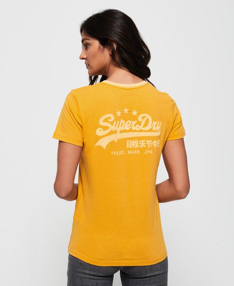 Superdry Vintage Logo Heritage T-shirt thumbnail 1