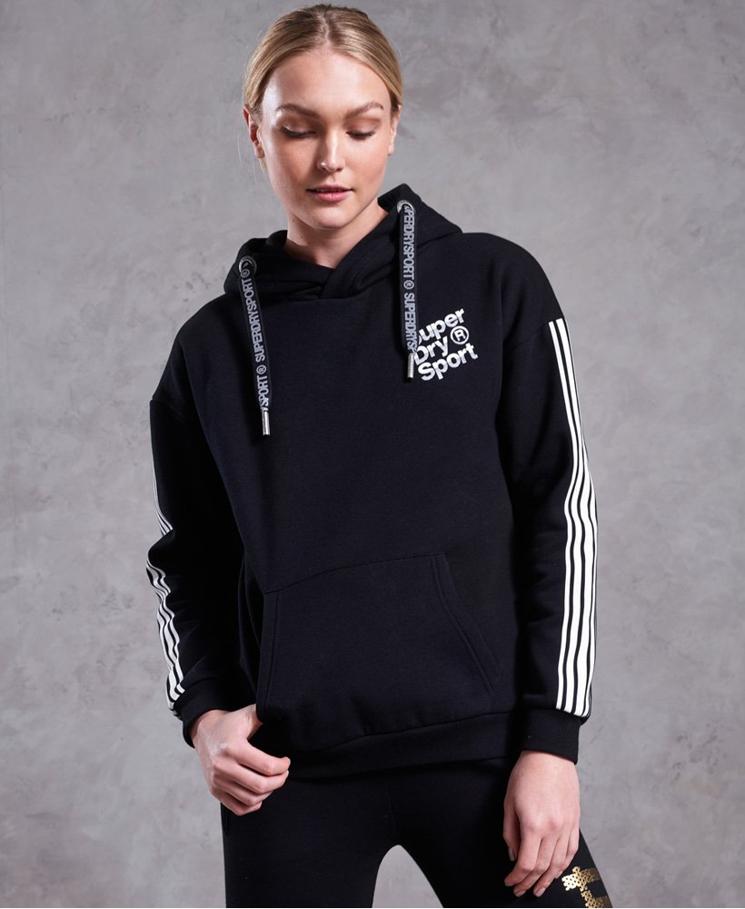 Superdry Classics Hoodie thumbnail 1