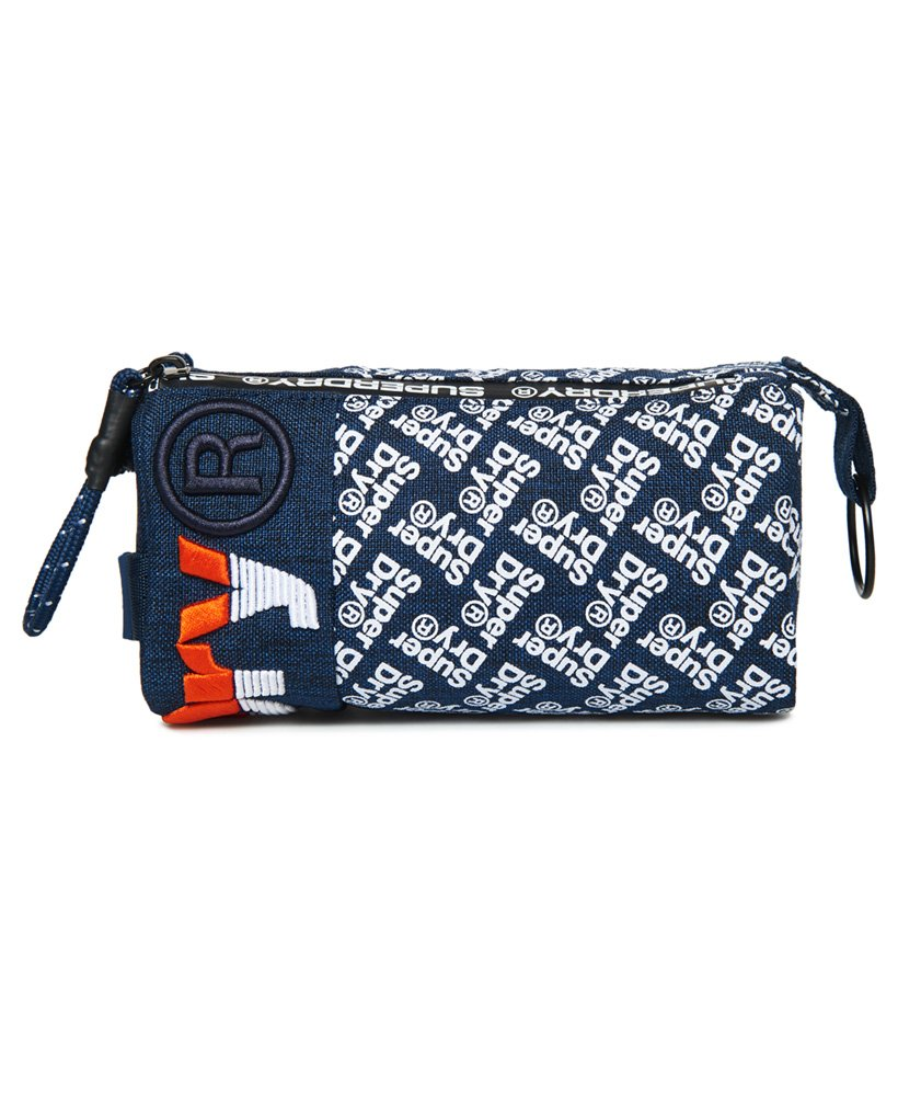 Superdry Jackel Pencil Case