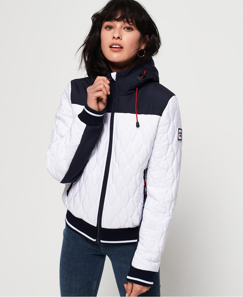 Superdry Atlas Padded Jacket