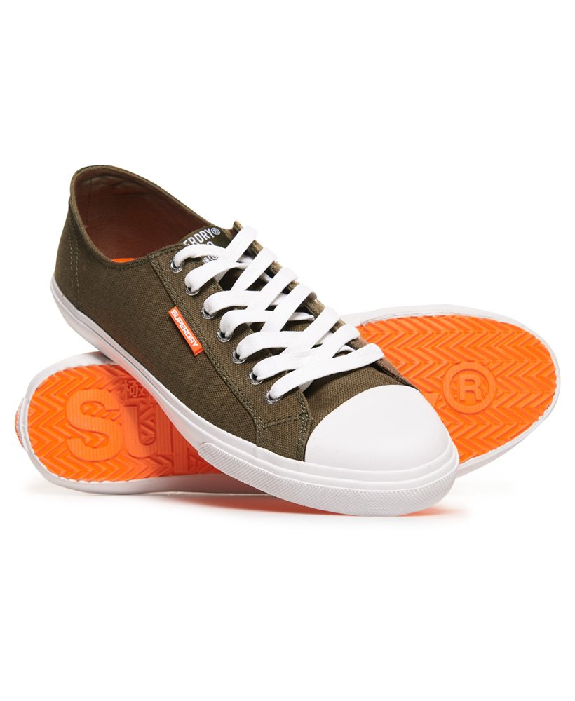 Superdry Baskets Low Pro thumbnail 1