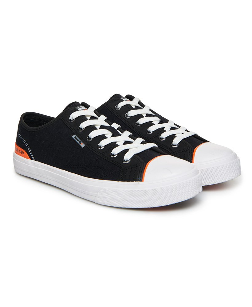 Trophy Classic Low Trainer Superdry Trainers