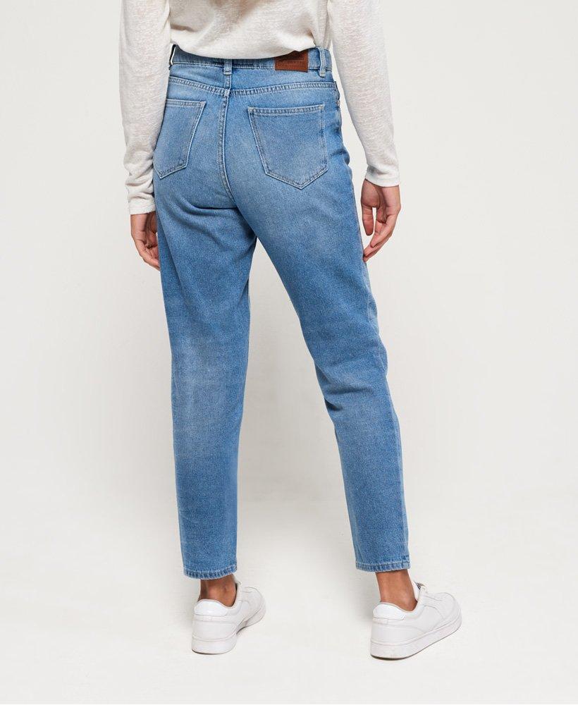 Superdry Ruby Jeans Slim Donna