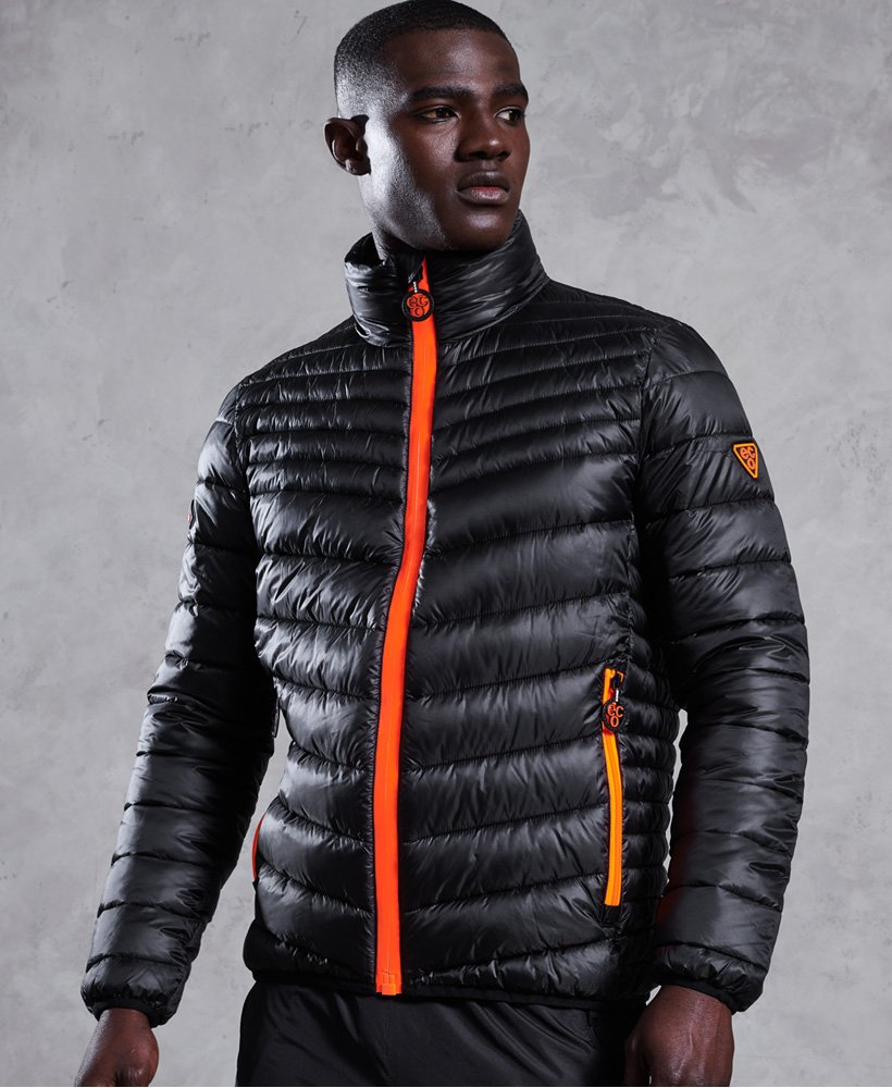 Superdry Eco Fuji Jacket  thumbnail 1
