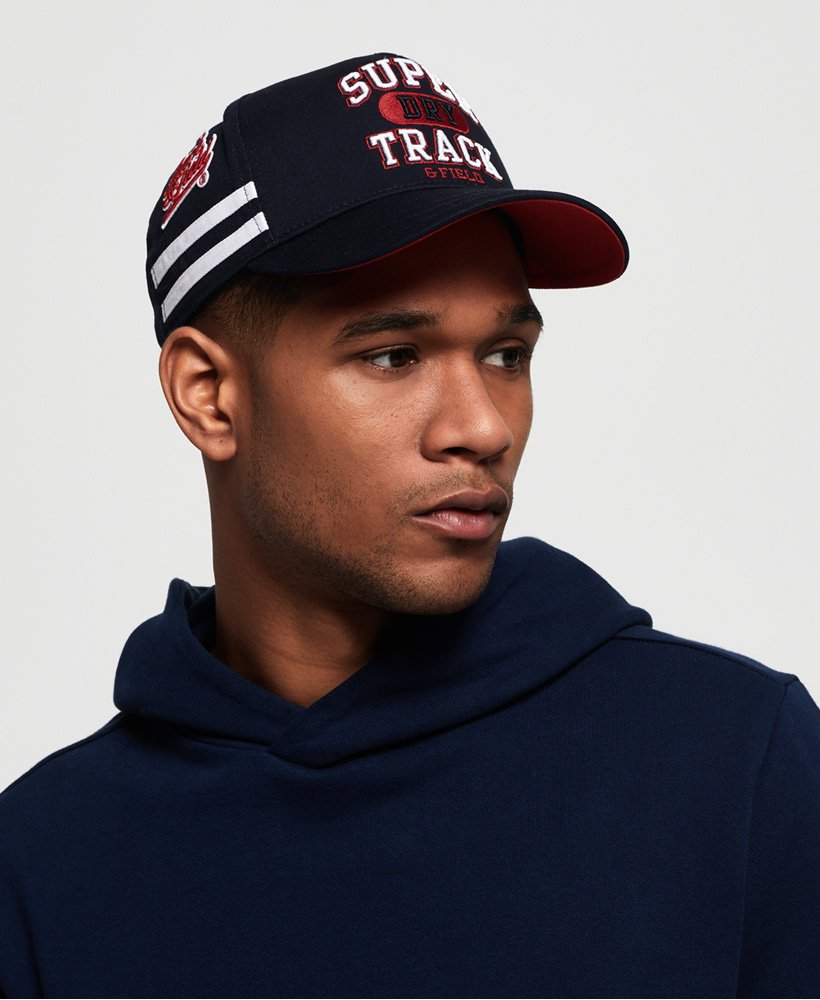 Superdry Track & Field Cap