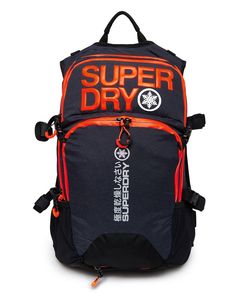 Superdry Ultimate Snow Rescue Rucksack