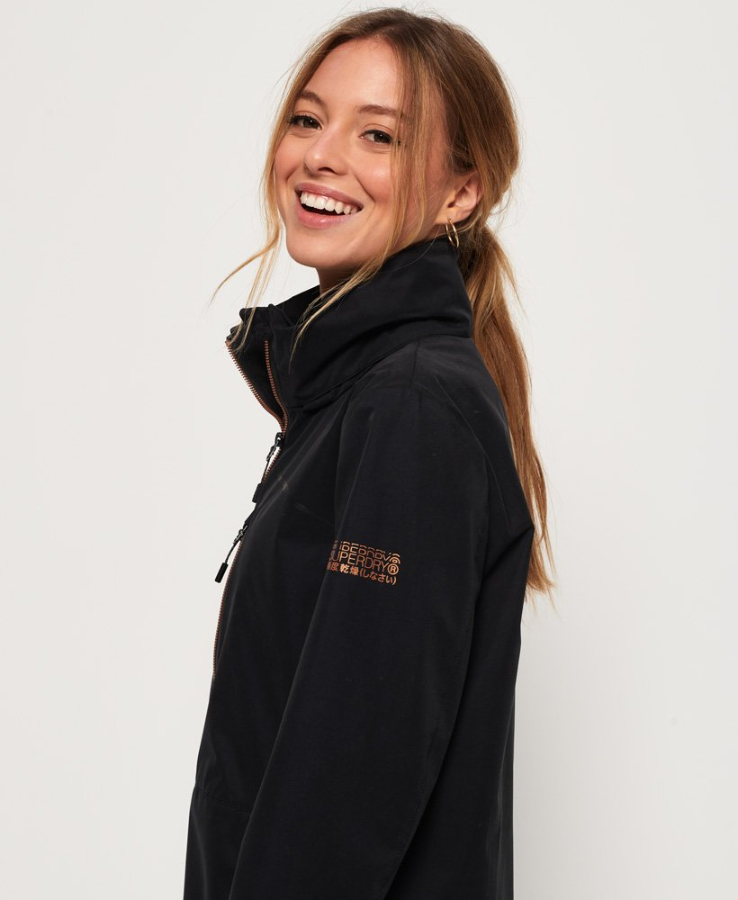 Superdry Ionic SD-Windcheater Jacket thumbnail 1
