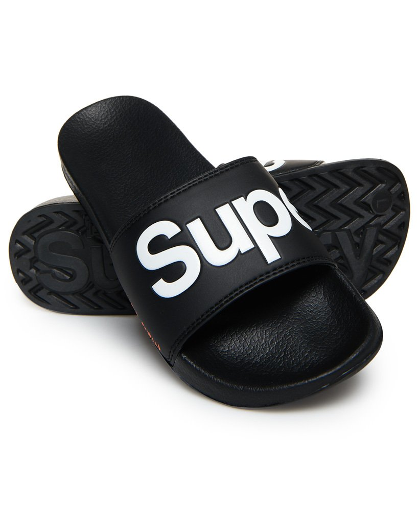 Superdry Poolbadesandaler