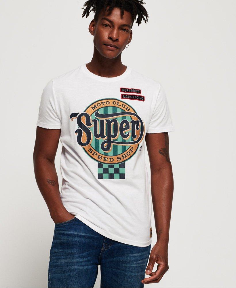 Superdry Custom 1334 T-Shirt thumbnail 1
