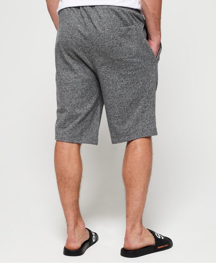 Superdry Pantalón de chándal corto en algodón orgánico SD Laundry ... fecc7829d2a9