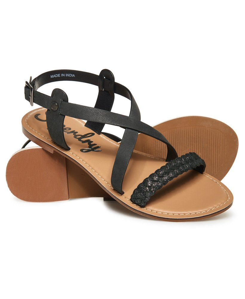 Superdry Serenity Sandals thumbnail 1