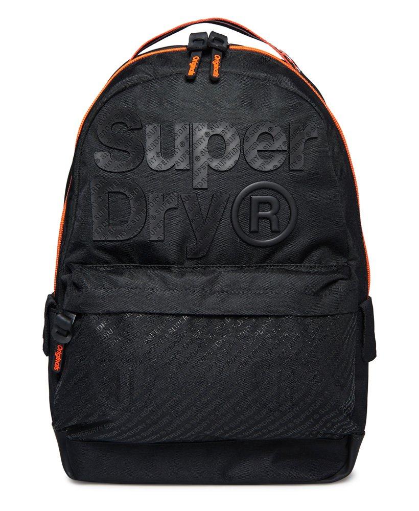 Superdry B Boy Rucksack