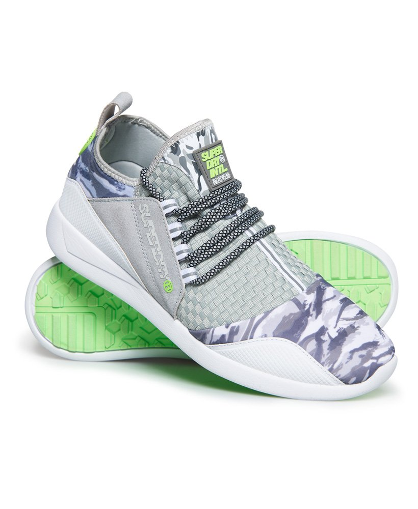 Superdry SD Superlite Runner Trainers thumbnail 1