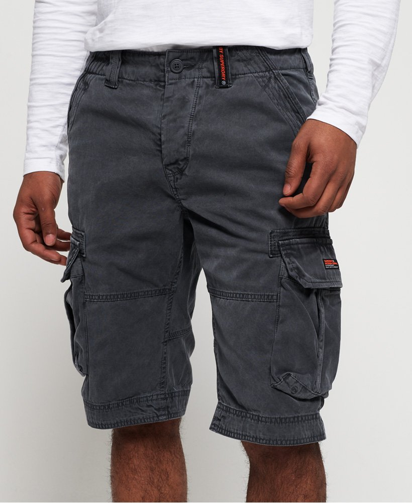 Superdry Short léger Core Cargo thumbnail 1