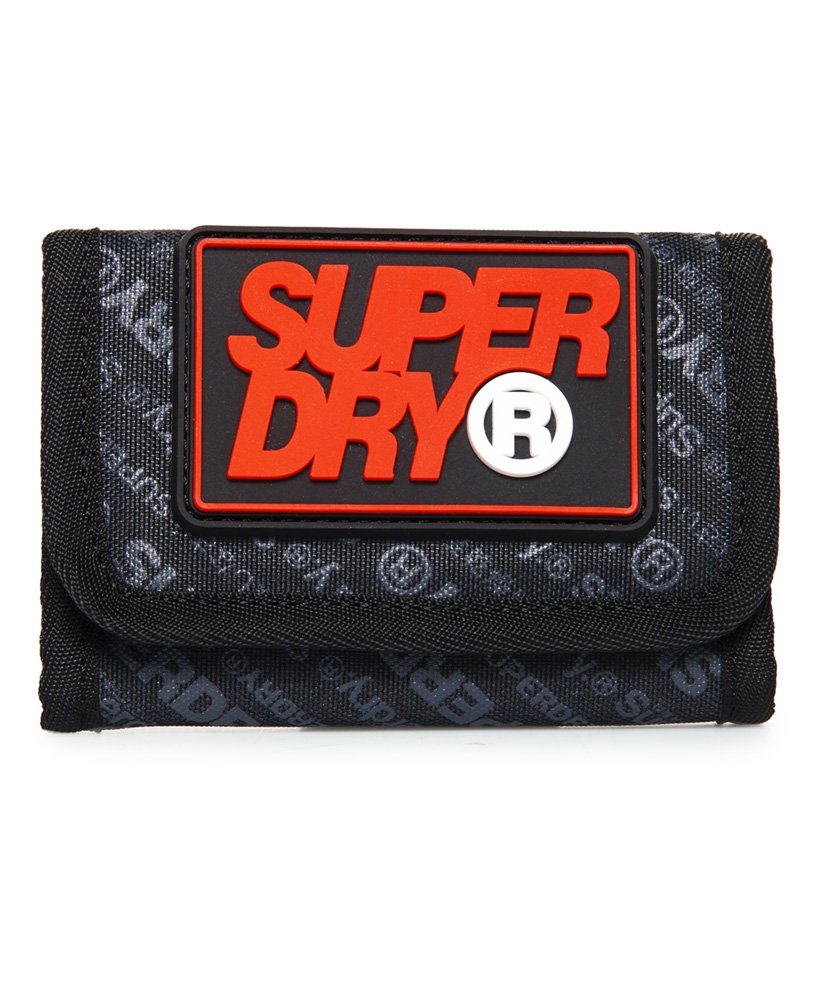 Superdry S Boy Wallet