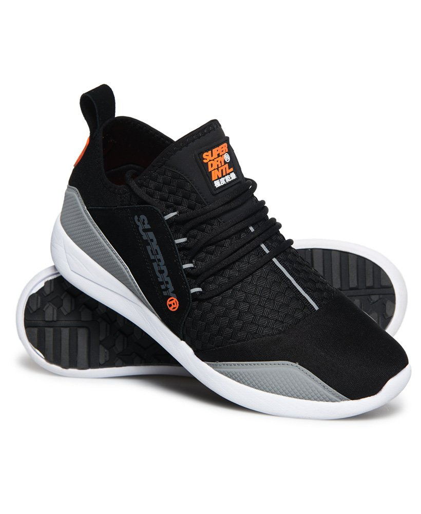 Superdry SD Superlite Runner Sneaker thumbnail 1